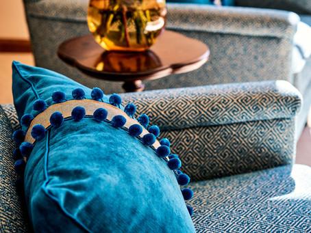 Design Details: Pillows