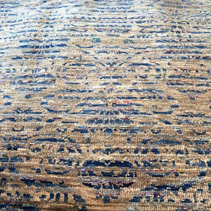Examples Of Contemporary Rugs At Oscar Isberian Rugs, Highland Park