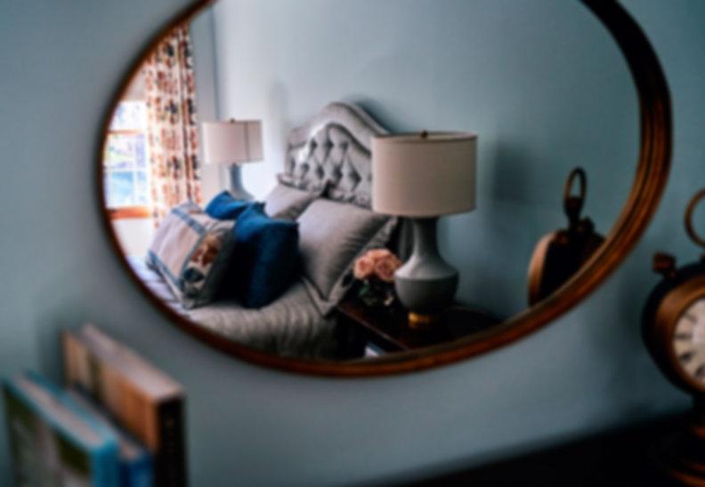 North Shore Master Bedroom