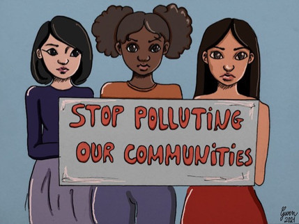Environmental Justice, the Superfund Program, and Executive Order 12898