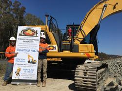 W2B Highway Upgrade Wellness Diggers