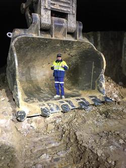 Middlemount South Mine