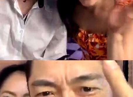Rod Natsu TV vol.7‼️ Eugene & Alisa 先生登場🕺💃