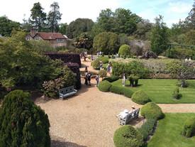 The Gardens at Beaulieu