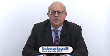 Vídeo Institucional AECG