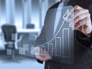 Quais são as suas estratégias de venda e mensuração?