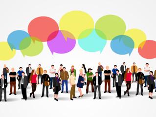 O valor da comunicação interna