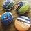 Thumbnail: Go Outside Single Pin or Magnet - Choose Design