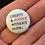 Thumbnail: Liberty & Justice Without Guns Pin or Magnet