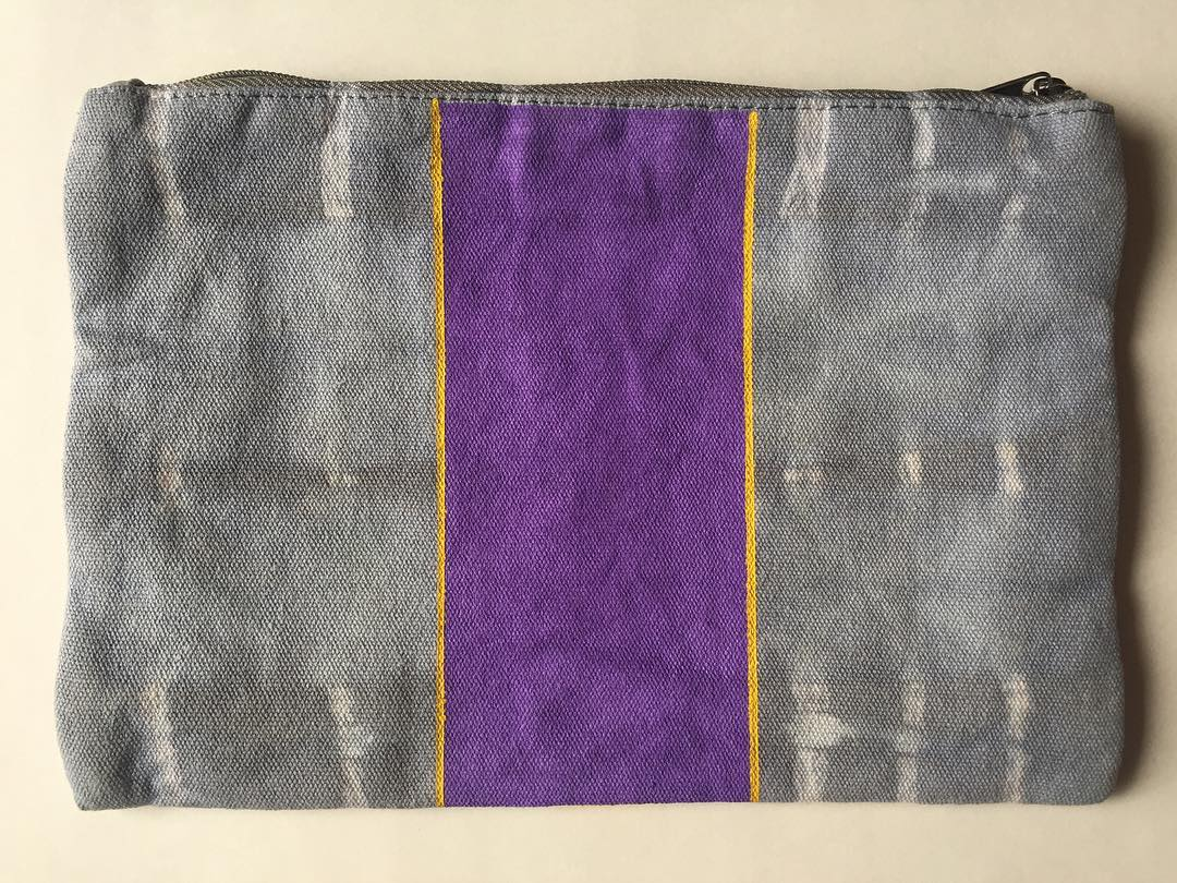 Back of Pouch