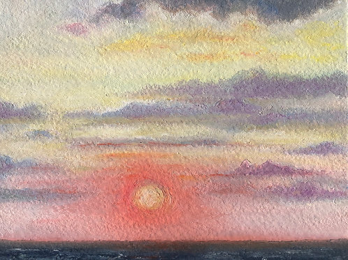 Ocean City Sunrise Series: 9.13.20