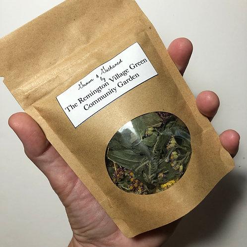 Dried Yarrow & Mountain Mint 2oz Bag