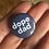 Thumbnail: Dope Dad Pin or Magnet