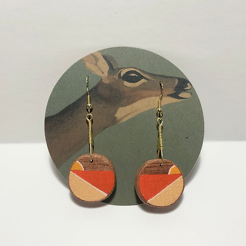 On the Beach Earrings