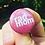 Thumbnail: Rad Mom Pin or Magnet