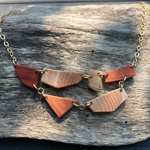 Pieces of Me Necklace #2