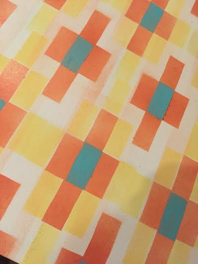 Seminole Pattern