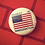 Thumbnail: Product of Immigration Pin or Magnet
