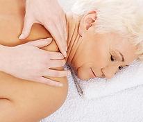 massage californien personne agee