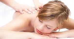 Massage du dos à l'huile à Lyon