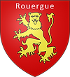 Blason du Rouergue - Aveyron