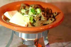 Motsu もつ煮