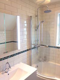 Bathroom in didcot