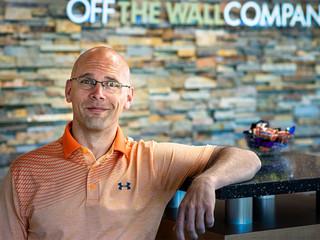 Matt Knotts joins Off The Wall Co (OTW) Business Development Team