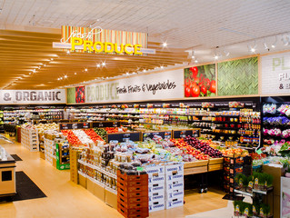 Can Store Design Deliver Increased Sales and Customer Loyalty?