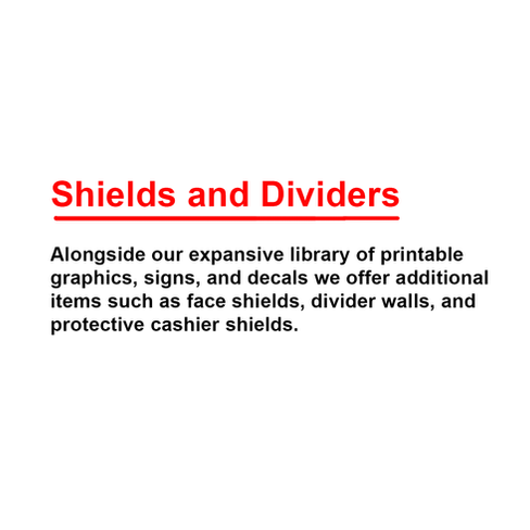 Shields And Dividers