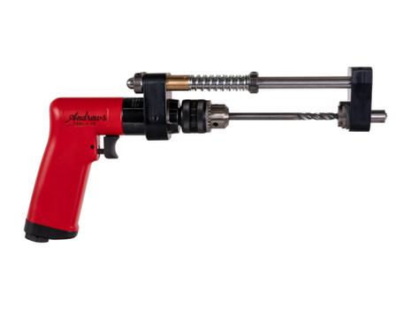 Manual Drill Attachment