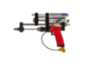 Power Feed Drill Motor