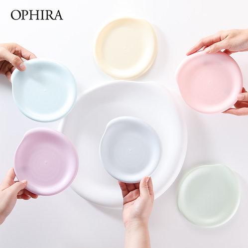 Ripple(多彩) 水果盤【MULTEE摩堤_餐具系列】