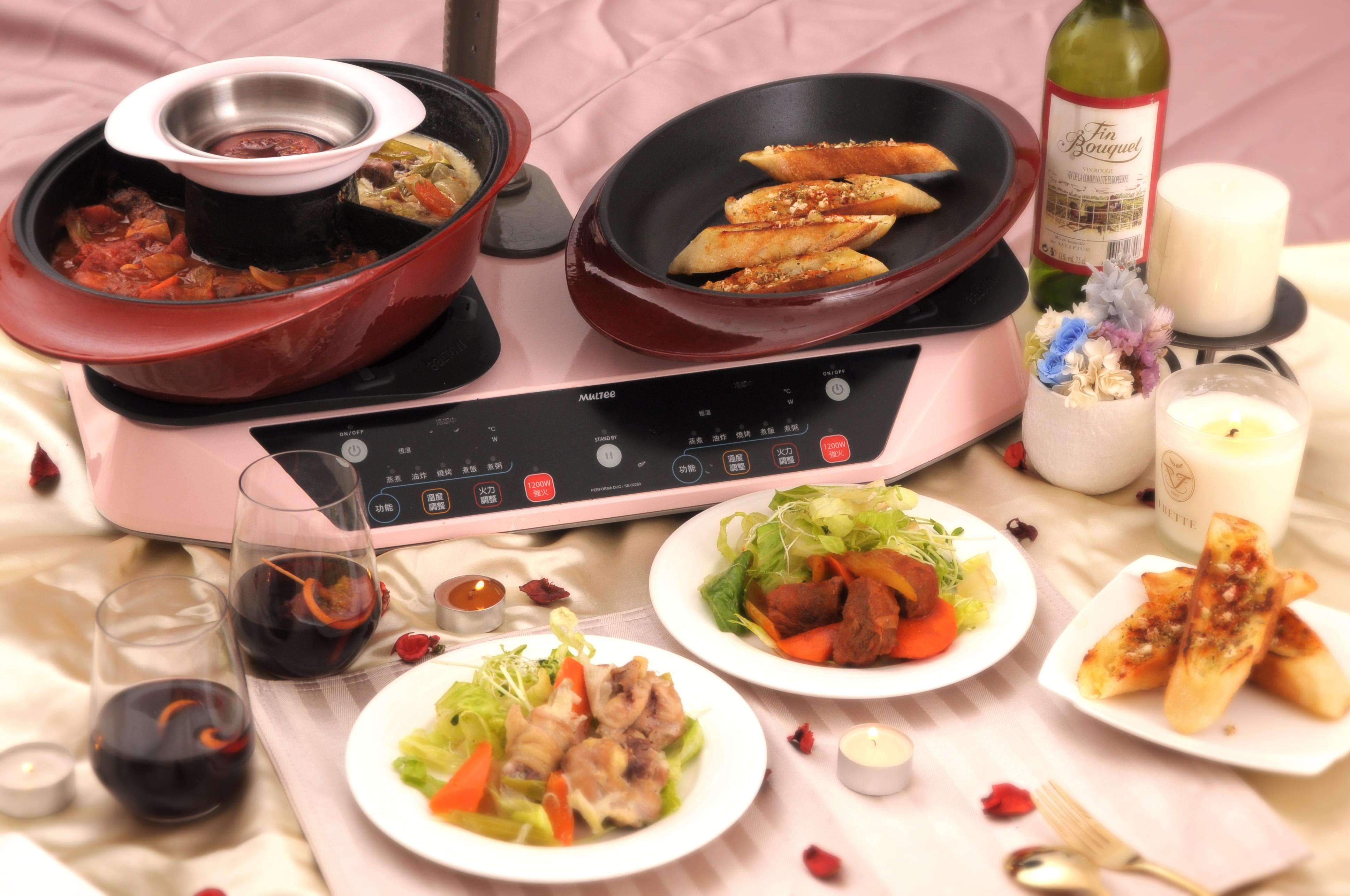 神氣鍋 晚餐約會