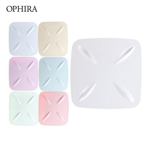 Square(多彩)  水果盤【MULTEE摩堤_餐具系列】