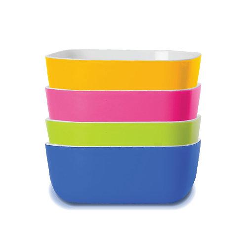 冰淇淋碗-4入【MULTEE摩堤_餐具系列】