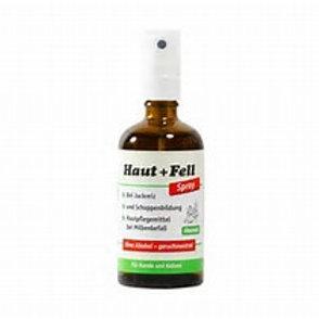 Haut + Fell Spray