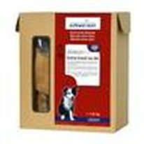 1,25 kg Extra-hard Nr. 64 für kleine Hunde