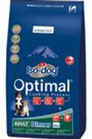 Iso-dog ADULT Dinner All Breeds 2 kg