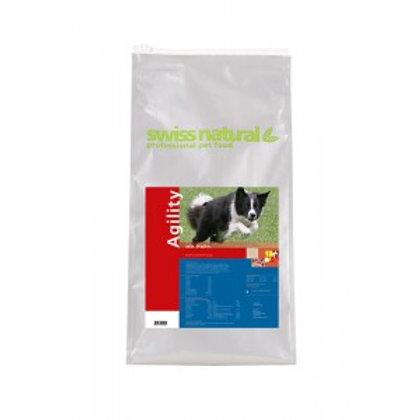 4 Kg SwissNatural Agility mit Huhn und Reis