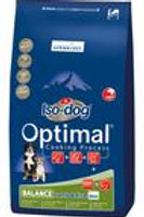Iso-dog ADULT Crackers Small & Medium Breeds 2 kg