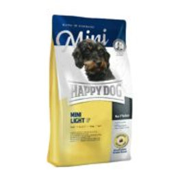 Happy Dog Light  4 kg