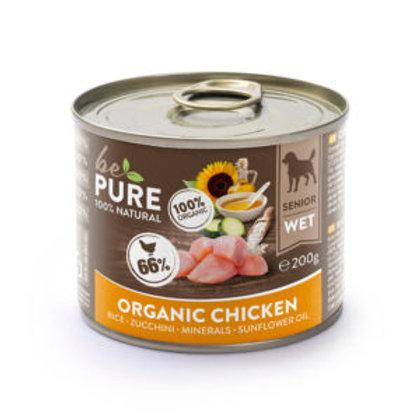 Organic Chicken 200 g