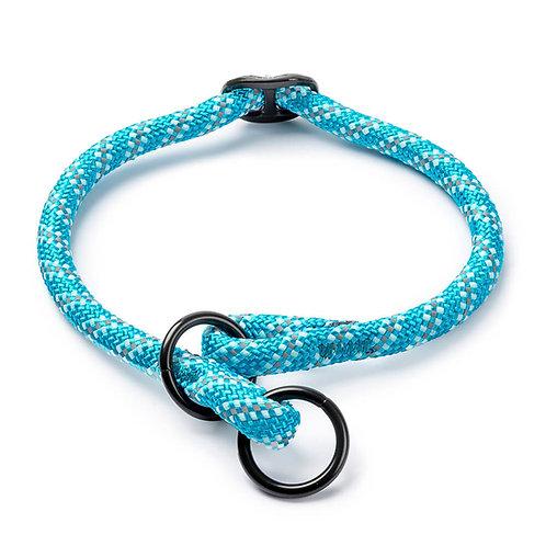 Halsband Rope blau (B) 45-50 cm