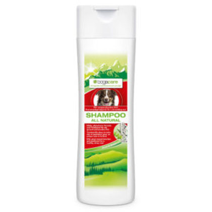 Bogar bogacare® Shampoo All Natural Hund (200ml)