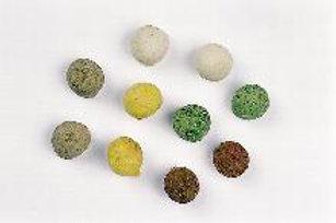 LBGB Gemüse-Bissen 450 g