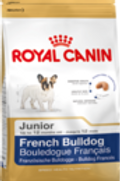 French Bulldog Junior 3 kg