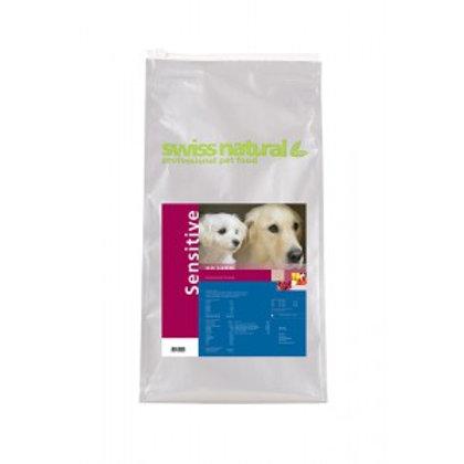 4 Kg SwissNatural Sensitivemit Lamm und Reis