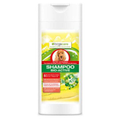 Bogar bogacare® Shampoo Bio-Active Hund (200ml)