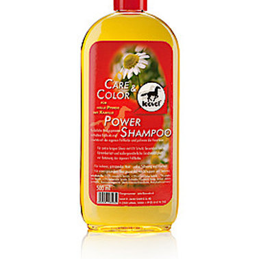 Leovet Power Shampoo Kamille 500 ml